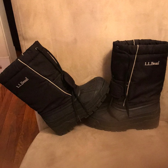 5b49f8ac3566 L.L. Bean Other - QUICK SALE!! L.L. Bean Kids Snow Boots